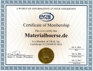 ERAI - Electronic Resellers Assocation International